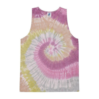 Colortone Jersey Knit Tank Top