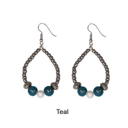 Becket Earrings