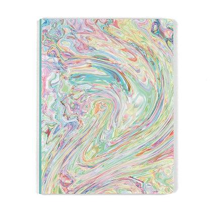 Ice Cream Swirl Hardcover Sketchbook