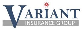 Variant Insurance Logo