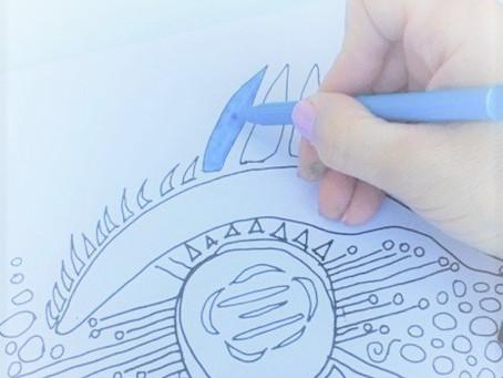 Do You Google More Than You Doodle