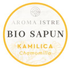 BIOsapun KAMILICA 50gr / BIOsoap Chamomille