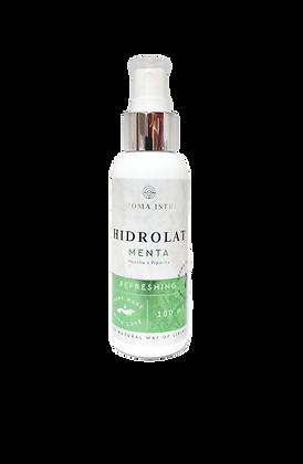 HIDROLAT MENTA / Flower water (Mentha x Piperita) 100 ml