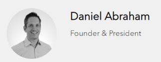 ORCA Founder & President Daniel Abraham.