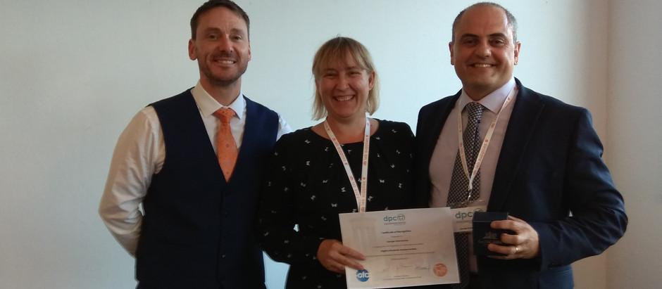DPC OTA Congress 2019 Edinburgh