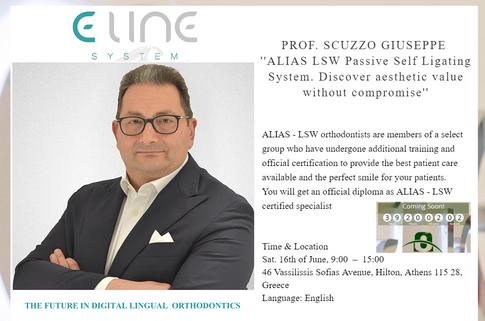 ALIAS Course - Prof. Scuzzo - ELINE System - Post 4
