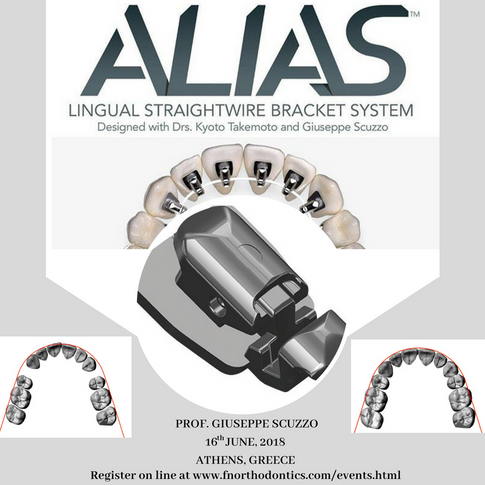 ALIAS Course - Prof. Scuzzo - ELINE System - Post 3