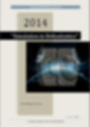 The Study :''Simulation in Orthodontics'' by George Antonopoulos