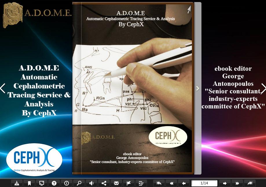 A.D.O.M.E. by CephX