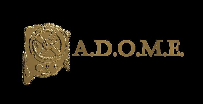 A.D.O.M.E. services