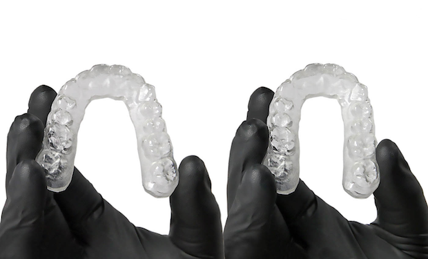 The 3D Printing Race is on for 2018: Functional Materials for Orthodontic Aligners and More