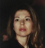 Dr Ioanna Gidarakou