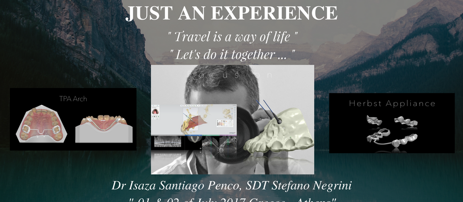 ''Travel is more than just an experience.Travel is a way of life.Let's do it together...
