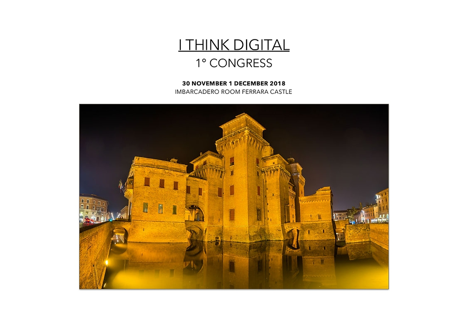 1st International Digital Orthodontic Congress