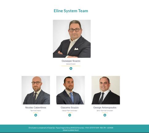 Eline System Team