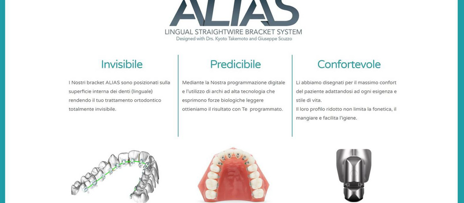 ALIAS-LSW COURSE BY PROF. SCUZZO