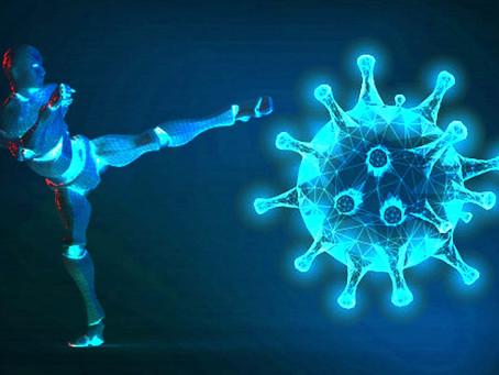 Immuni-T Anti-Viral Immune Enhancer