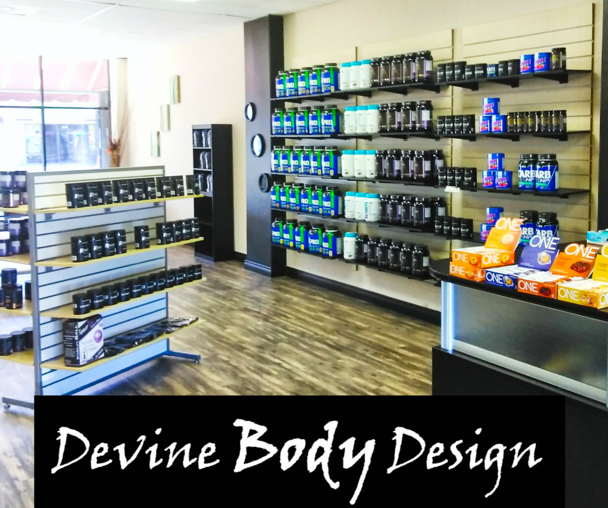 Appointment with Bill Devine