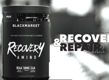 Recovery - BCAAs