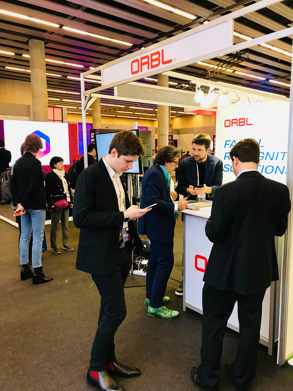 MWC2019, Mobile World Congress