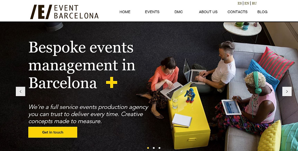 Event Management, Event Planner