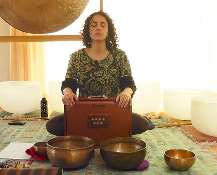 Yanina German Klang Espacio