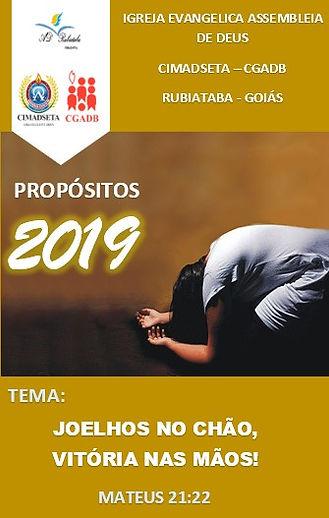 Tema 2019