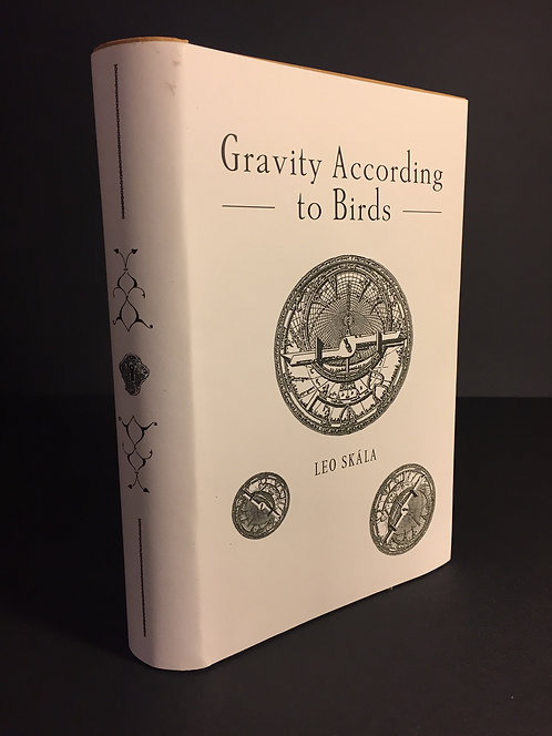 Gravity According to Birds (2nd printing)