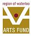 region_of_waterloo_arts_fund_header_logo
