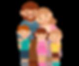 Família icon