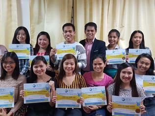 ITTI TESOL in Davao Yr2