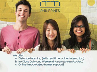 Teach abroad, be TESOL certified!