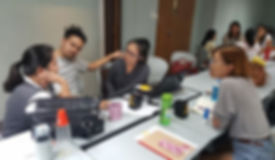 URG-MBA TESOL Trainees