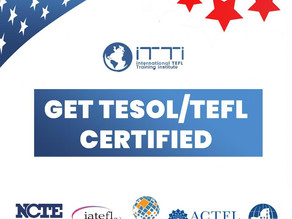 ITTI Cebu Weekend TESOL Training
