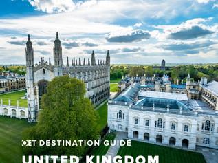 United Kingdom Destination Guide