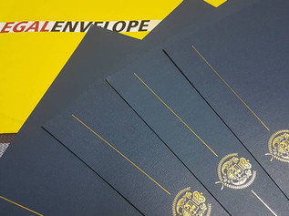 Apostille is now available in DFA Cebu