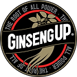 ginseng up premium beverage