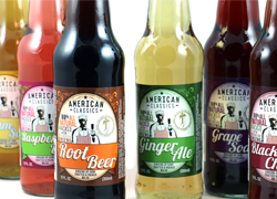 American Classics - Now Available in New Packaging