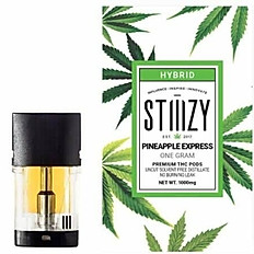 Stiiizy 1.0 - Pineapple Express