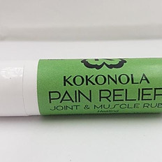 Kokonola Pain Relief Joint & Muscle Rub