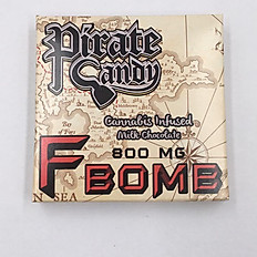 Pirate Candy 800MG