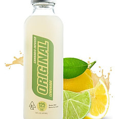 Original Lemonade 125 mg