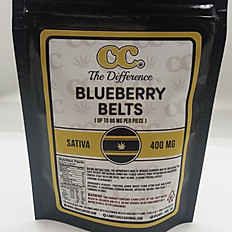 Candy Care 400mg Belts (Sativa)