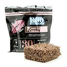 Milf 'N Cookies (300MG Coco Love Bar)
