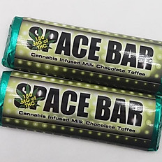 Space Bar - Toffee Crunch