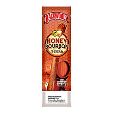 Backwood Single Honey Bourban