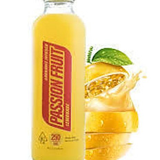 Passion Fruit Lemonade 250mg