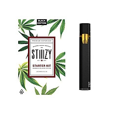 Stiiizy Starter Kit (Black)
