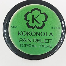 Kokonola Salve: Pain Relief 145mg