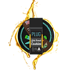 Plug DNA - Girl Scout Cookie